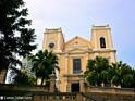 圣老楞佐教堂的封面