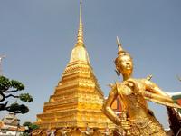 玉佛寺的封面
