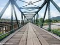 拜县纪念桥的封面
