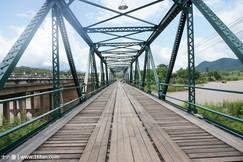 拜县纪念桥