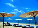 波菩海滩的封面
