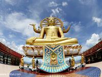 大佛寺的封面