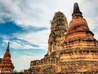 拉差布拉那寺的封面