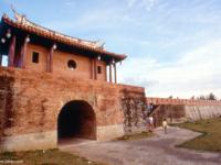 恒春古城的封面