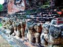 素可泰 玛哈泰寺的封面