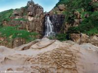 佳乐水风景区的封面