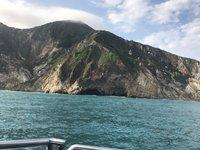 龟山岛的封面