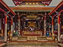 台南大天后宫的封面