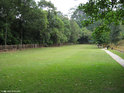 咖啡山森林休闲公园的封面