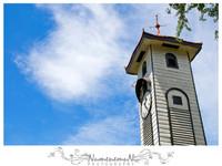 艾京生钟楼的封面