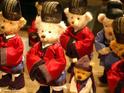 首尔泰迪熊博物馆的封面