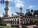 佳密清真寺的封面