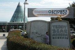 泰迪熊博物馆(济州岛)