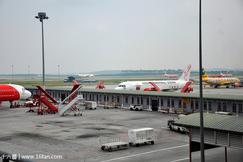 吉隆坡廉价机场 LCCT