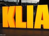 吉隆坡国际机场KLIA的封面