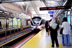 吉隆坡中央火车站