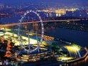 新加坡摩天观景轮的封面