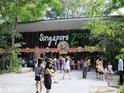 新加坡动物园的封面