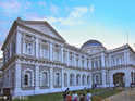 新加坡国家博物馆的封面