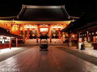 浅草寺的封面
