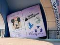 东京迪士尼乐园的封面