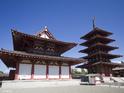 四天王寺的封面