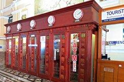 胡志明市中心邮政局