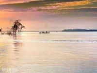 湄公河的封面