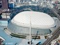 东京巨蛋的封面
