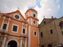 圣奥古斯丁教堂的封面