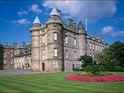 爱丁堡城堡的封面