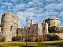 温莎城堡的封面