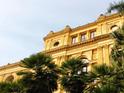圣保罗皇宫博物馆的封面