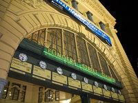 弗林德斯大街车站的封面