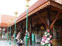 印卓威汉寺的封面