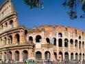 罗马斗兽场的封面