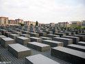 欧洲被害犹太人纪念碑的封面