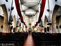 马六甲圣方济教堂的封面