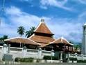 甘榜乌鲁清真寺的封面