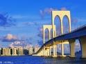 西湾大桥的封面