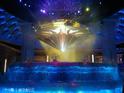 澳门银河酒店影舞银光 的封面