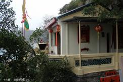 赤柱北帝古庙
