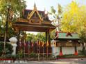 清莱玉佛寺的封面