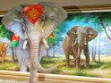 艺术天堂3D博物馆的封面