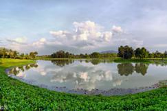 Khao Nam Khang国家森林公园