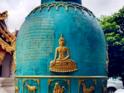 清莱帕辛寺的封面