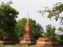 Wat Traphang Pan的封面