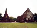 Wat Worachetha Ram的封面