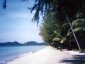 Klong Son Beach的封面