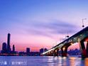 汉江大桥的封面